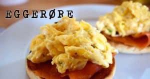 Hvordan lage eggerøre
