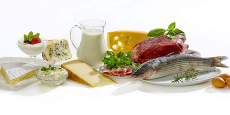 verdens sunneste matfat